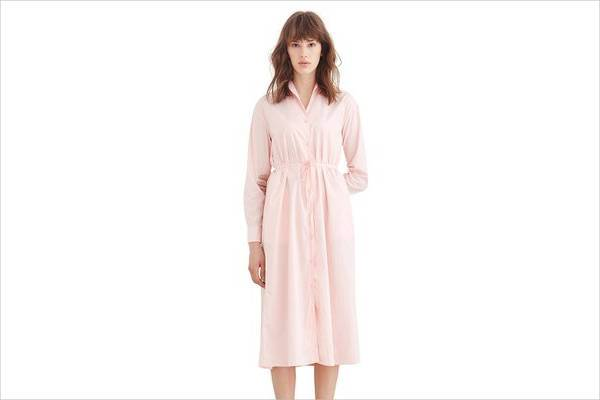 cool casual cotton dress
