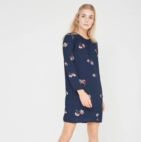cool short casual dress
