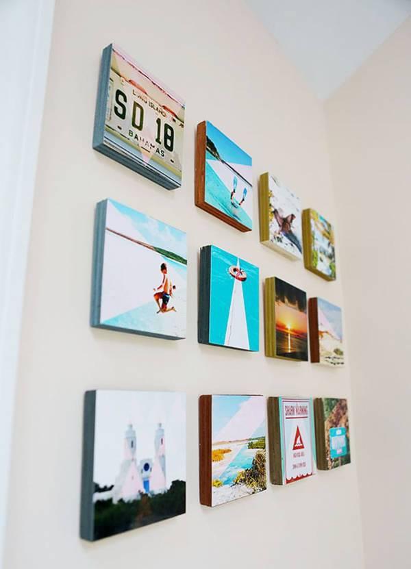 10 Creative Ways To Display The Artwork Sans Frame