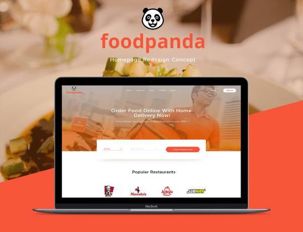 sleek and simple homepages1