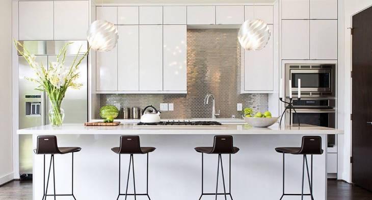 Best Backsplash Tile Designs