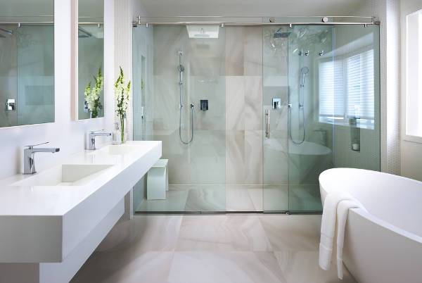 16 Shower Door Designs Ideas Design Trends Premium