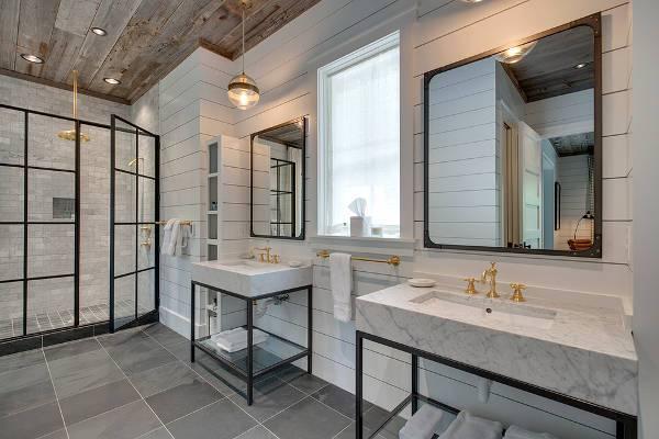 best industrial shower door