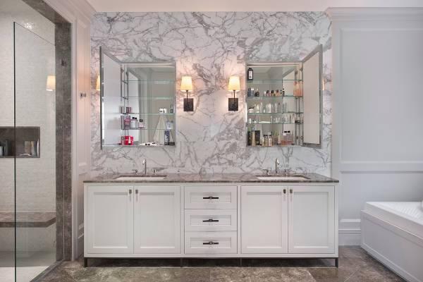 modern bathroom medicine cabinets