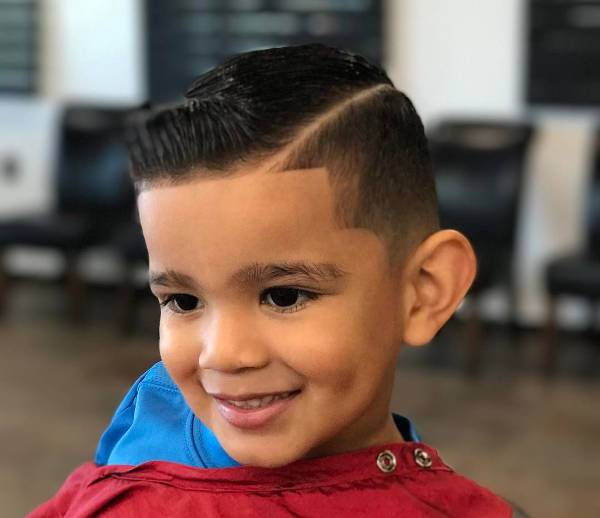 13 Comb Over Fade Haircut Ideas Designs Hairstyles Design