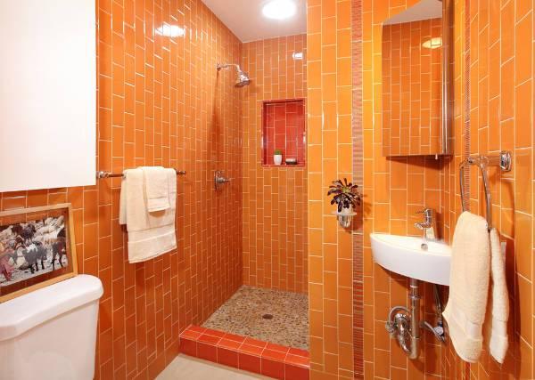 corner wall mount bathroom sink