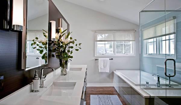 undermount square bathroom sink