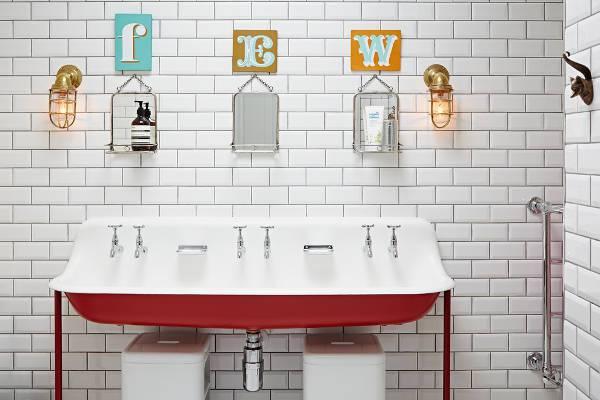 cool vintage bathroom sink