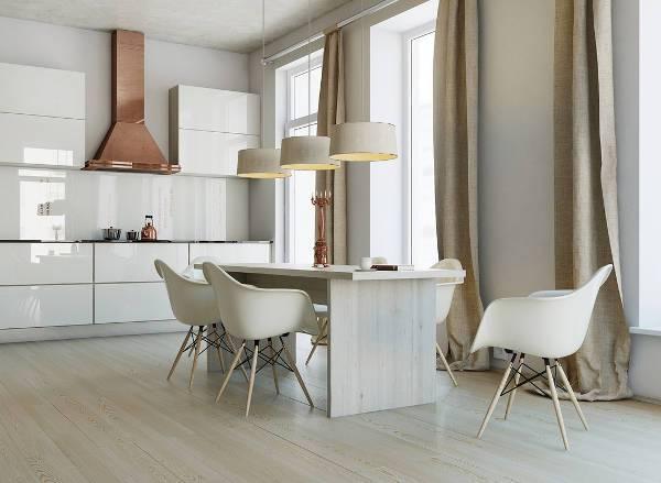 centerpiece enhanced kitchen