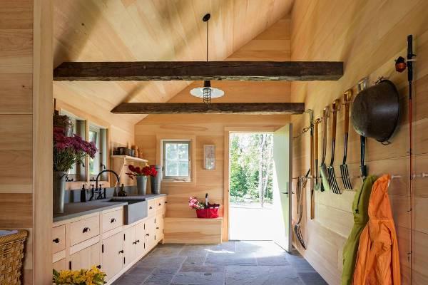 farmhouse garage sink cabinets