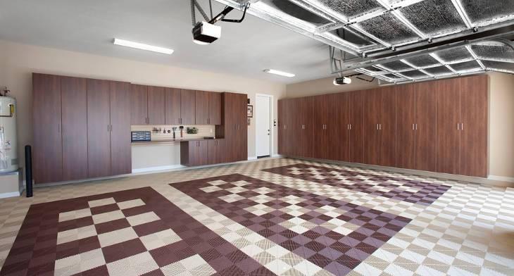 Best Garage Cabinet Designs