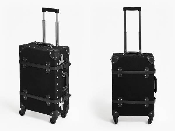 toni wheeled suitcase