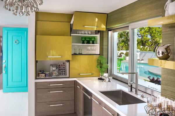 modern cabinet door design
