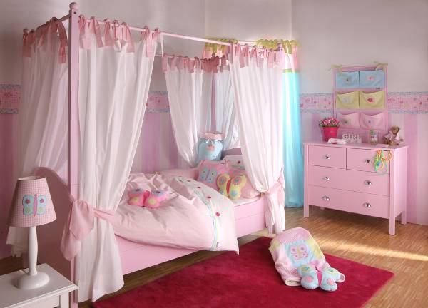 small kids bedroom interior design