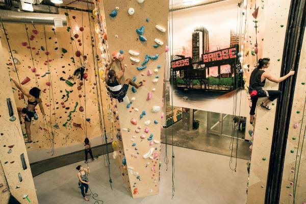 brooklyn boulders urban design and architecture strategy