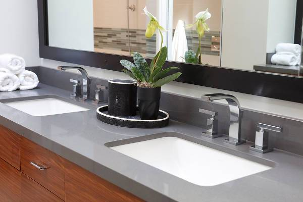 contemporary modern faucet design