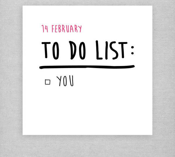 to do card