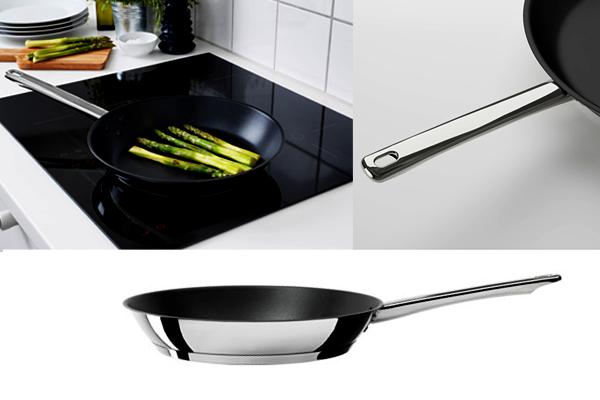 oumbarlig frying pan