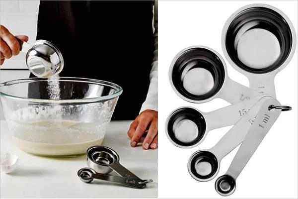 vardagen measuring spoons