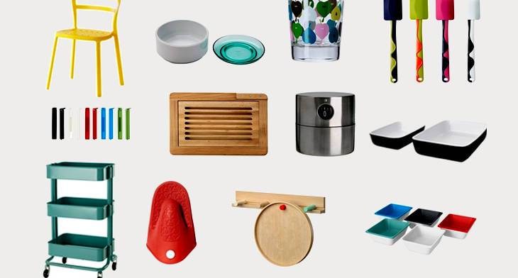 Best Kitchen Items to Buy From Ikea | Design Trends - Premium PSD ...