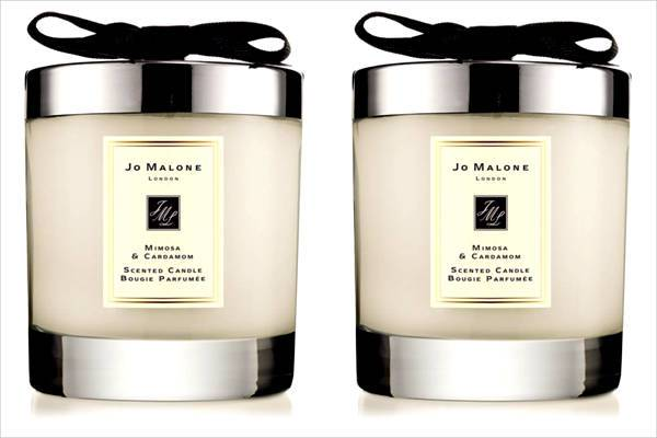 jo malone london mimosa cardamom scented candle