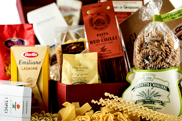 eataly the pastapedia gift
