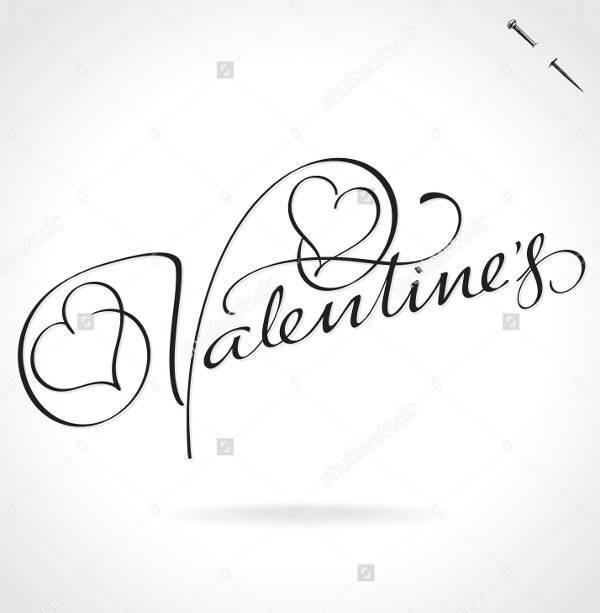 Custom Girly Handwriting Font