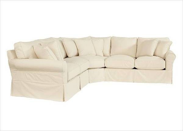 baldwin 3 piece loveseat wedge sectional