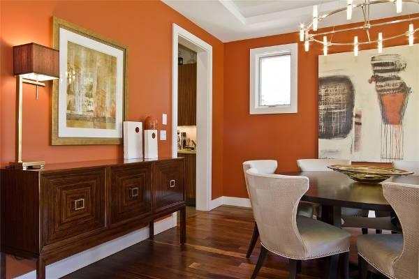 dining room wooden sideboard design