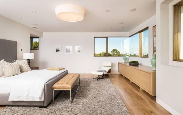 modern bedroom sideboard