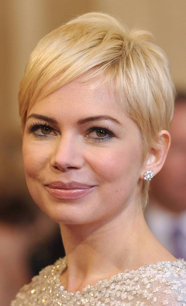 15 Haircut Designs For Round Faces Ideas Hairstyles Design