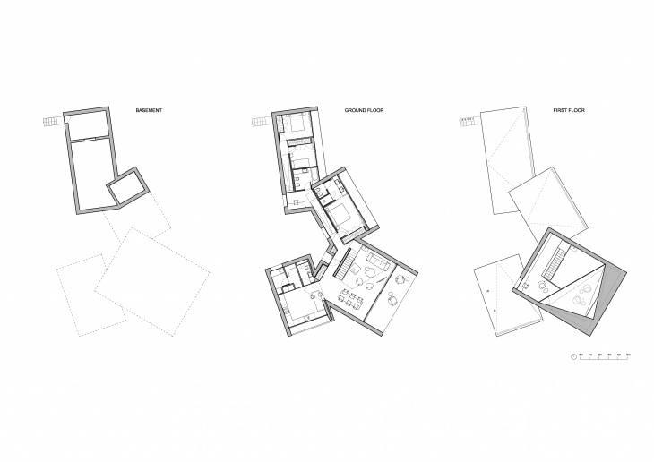5 house