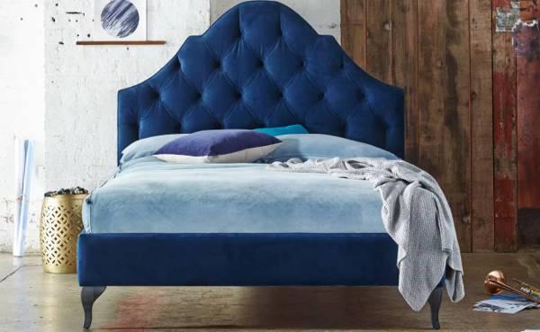 bordeaux bed frame