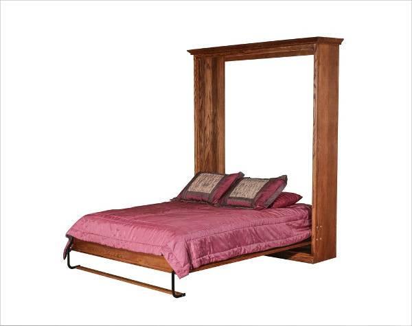 forrest designs bed frame