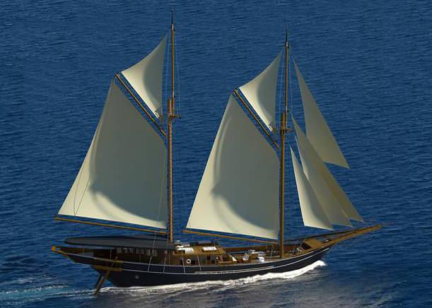 Amandira Sailing