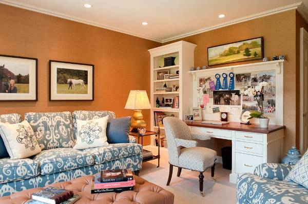 space saving home office furniture