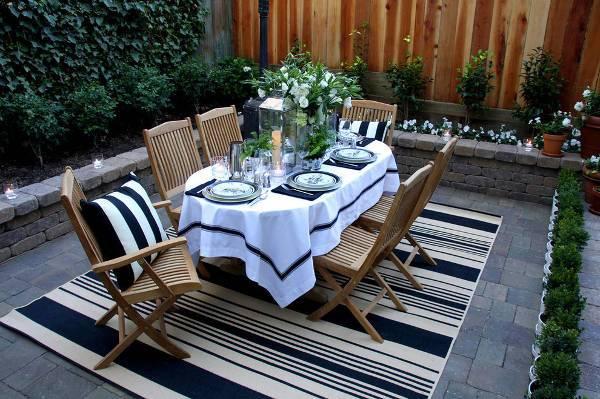 outdoor patio rugs
