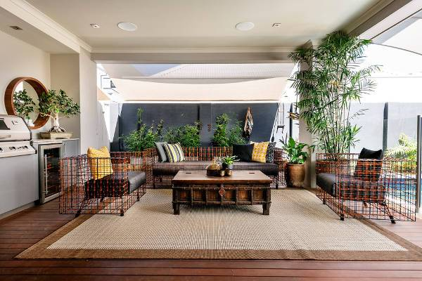 large outdoor rug designs