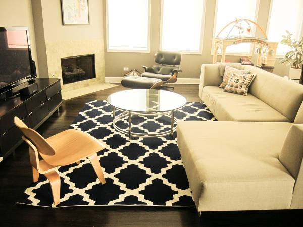geometric outdoor rugs