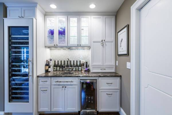 recessed medical cabinets