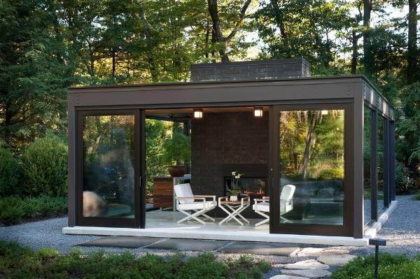 modern patio door designs