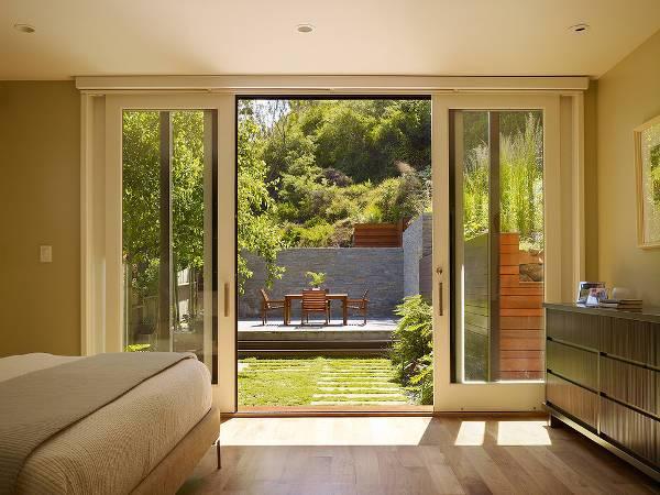 commercial patio door designs