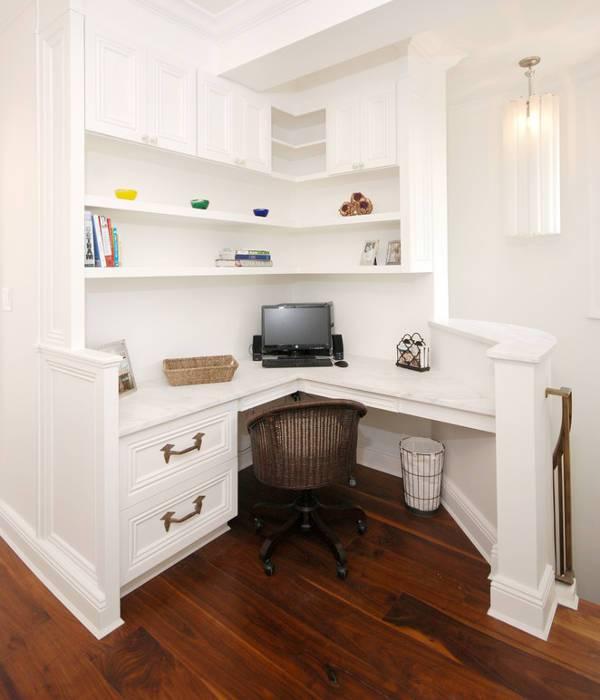 executive corner desk ideas