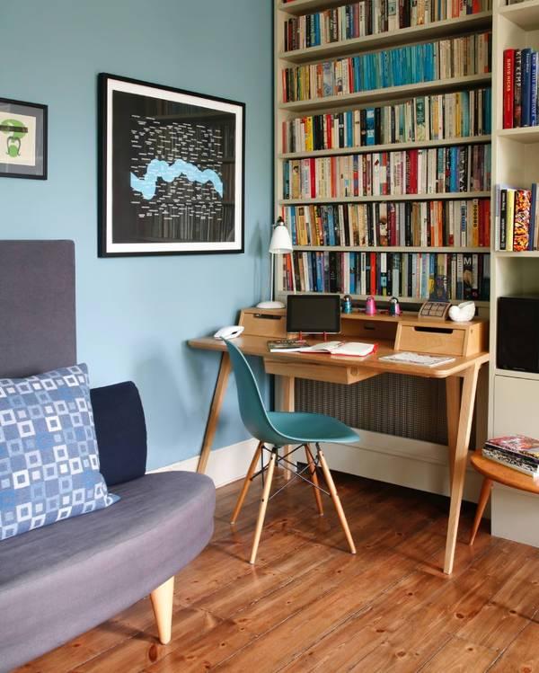 small executive desks