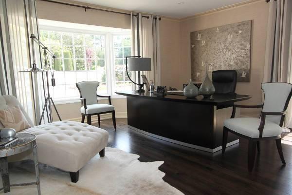 luxury executive desks
