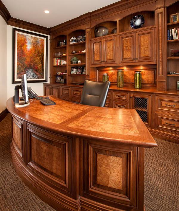 15 Executive Desk Designs Ideas Design Trends