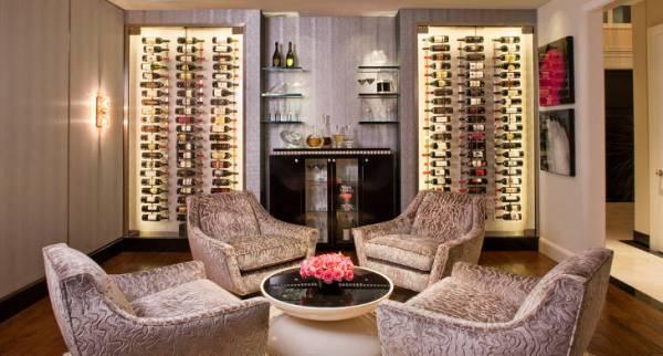 15+ Wine Rack Designs, Ideas | Design Trends - Premium PSD, Vector ...