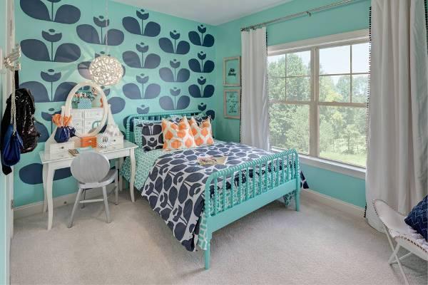 teen bedroom vanity designs