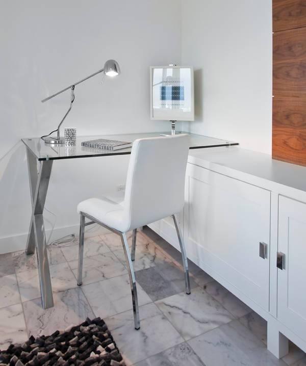 15+ Corner Desk Designs, Ideas   Design Trends - Premium ...