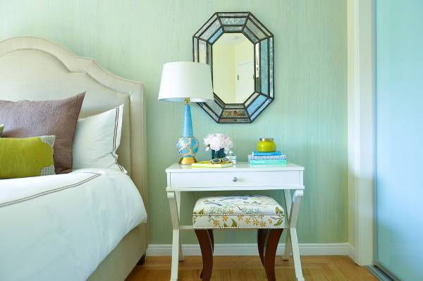 small vanity tables